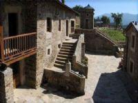 Casa rural Areal en Viveiro en la provincia de Lugo