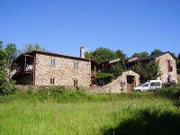Casa rural A Cabaza en O Inicio en la provincia de Lugo