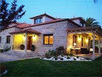 Casa rural do Conde do Grove en Pontevedra
