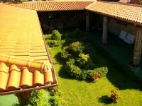 Casa rural de La Madrina en Sober en la provincia de Lugo