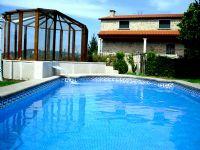 Casa rural Os Carballos en Barro en Pontevedra