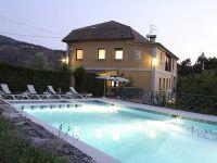 Hotel rural Casa Spa Hijos Dalgo en Crecente en Pontevedra