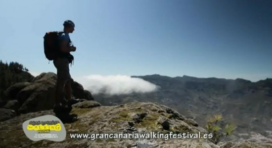Encuentro para senderistas Gran Canaria Walking Festival