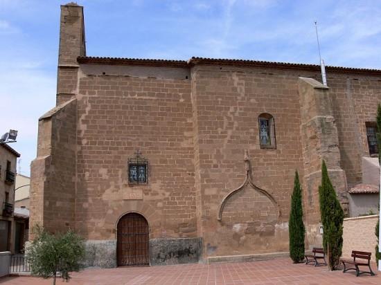 Turismo rural en El Villar de Arnedo en La Rioja