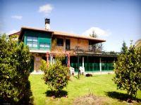 Casas rurales recomendadas en la provincia de Ourense