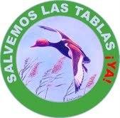 Cibercampaña para salvar el Parque Nacional de Las Tablas de Daimiel en la provincia de Ciudad Real