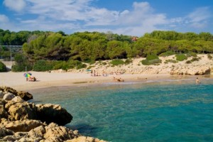 playas tarragona