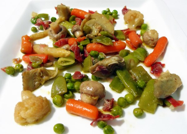 Verduras Calahorra