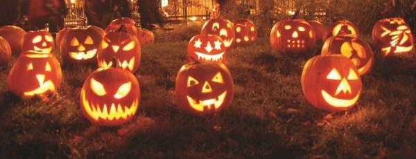 casa rural halloween