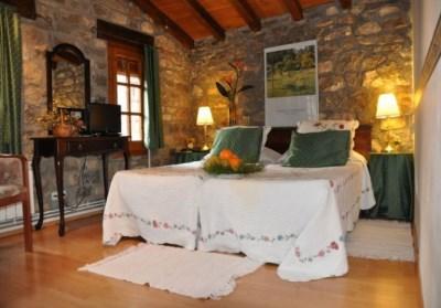 Los mejores lugares para recoger setas en espa a - Casa rural ezcaray ...