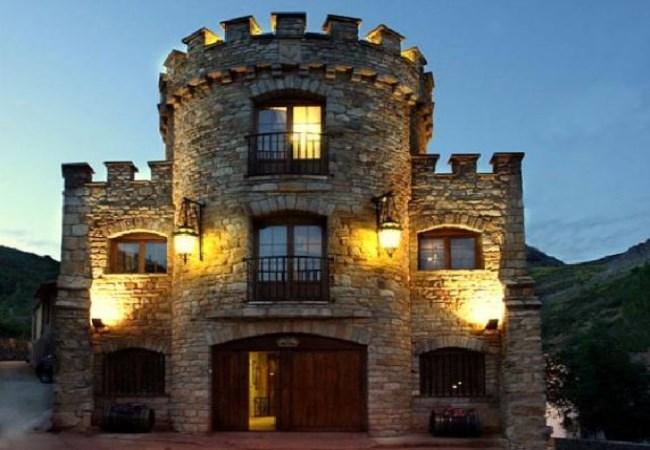 Castillo de Piedrasecha