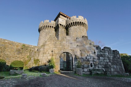 Castillo Granadilla
