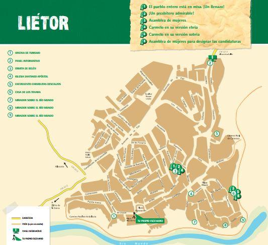 Lietor
