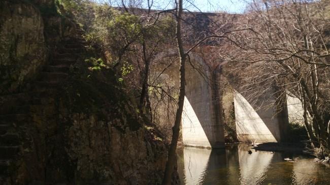 puente gualadix