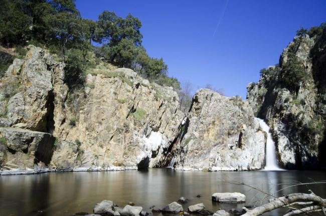 rutas de senderismo en madrid