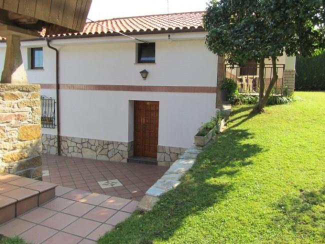 Casa Adosinda