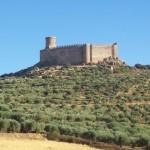 El Castillo de Puebla de Alcocer