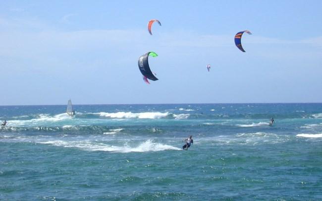 Kite surf tarifa