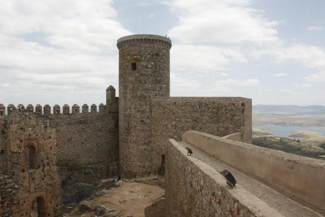 torre castillo alcocer