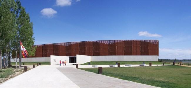 Edificio La Olmeda