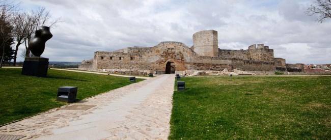 Fortaleza Castillo Zamora