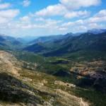 Un recorrido por el Parque Natural de la Sierra de Cazorla