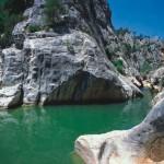 La Fontcalda, un paraíso escondido en la Terra Alta