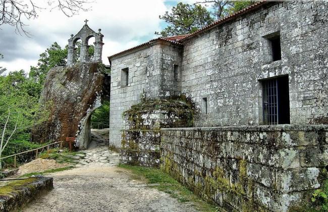 monasterio san pedro rocas