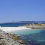 Las paradisíacas Islas Cíes