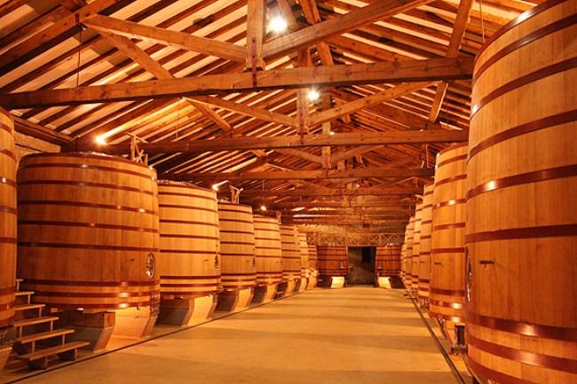 Una Ruta Por Varias Bodegas Riojanas Que Podemos Visitar