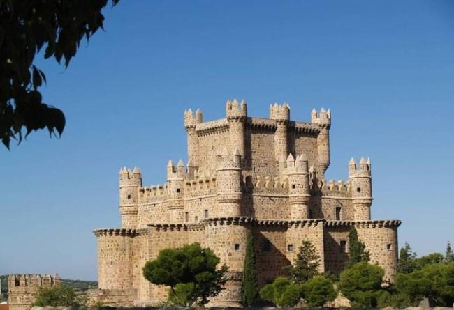 Construcciones de piedra - Página 2 Castillo-Toledo