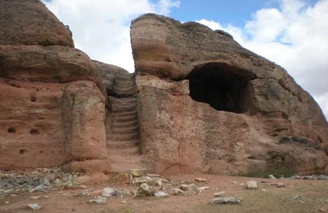ruinas tiermes