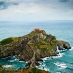 San Juan de Gaztelugatxe, un paraje mágico y espectacular