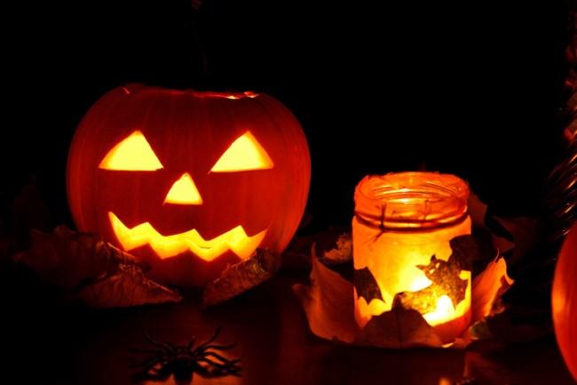 Propuestas Halloween