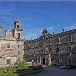 El Monasterio de Oseira, el primero del Císter en tierras gallegas