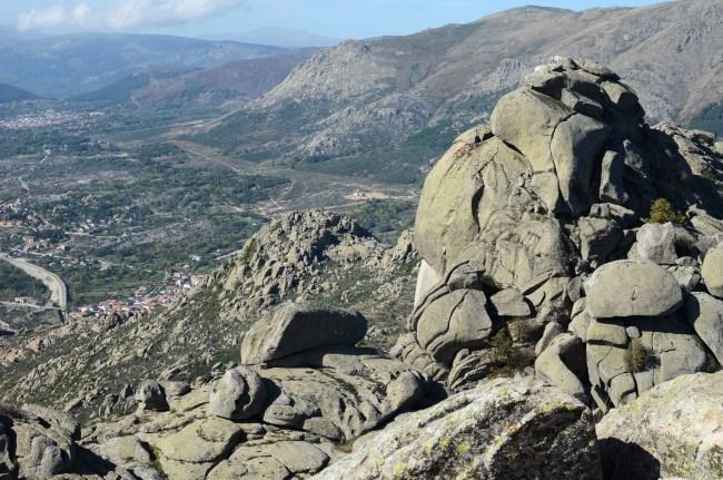 rocas cancho gordo