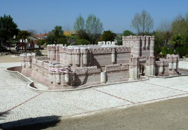 Parque tematico mudejar