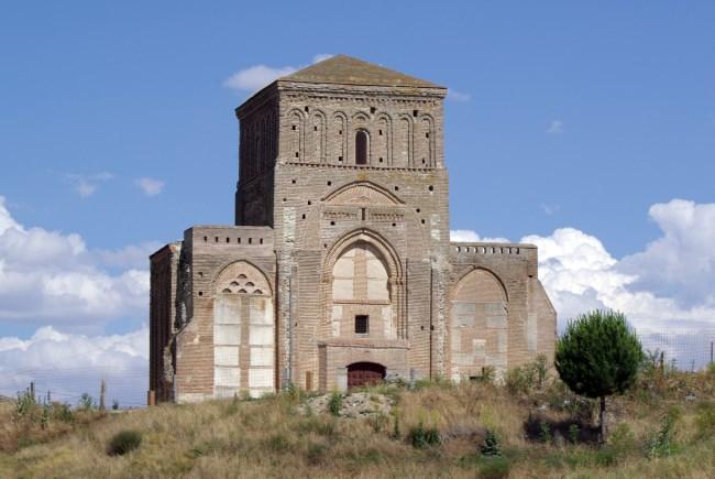 Ermita la Lugareja