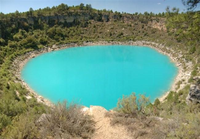 laguna cuenca