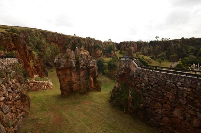 Parque Cabarceno