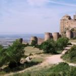 El Castillo de Loarre, la fortaleza románica más importante de Europa