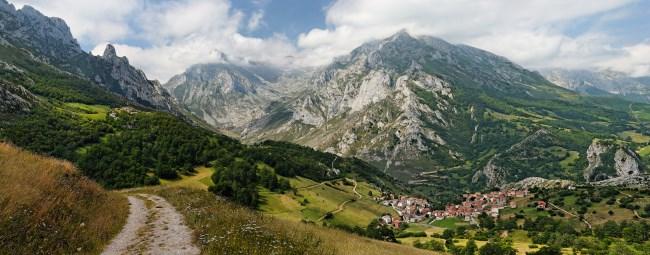 picos europa cantabria
