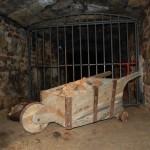 Visita al Parque Minero de Almadén