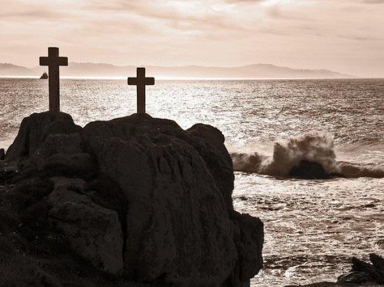Mirador de Punta Roncudo de la Costa da Morte