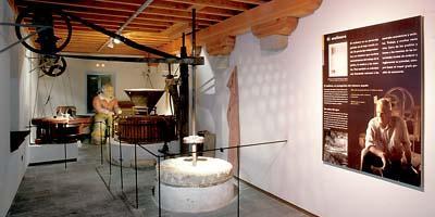 Ecomuseo del Agua en Grazalema
