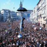 Fiestas populares en la provincia de Álava
