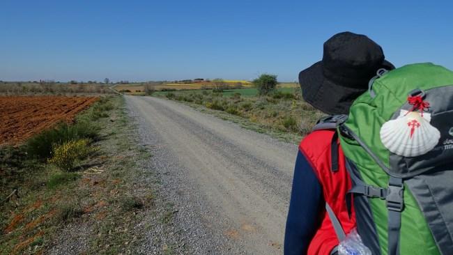 El Camino de Santiago por Burgos