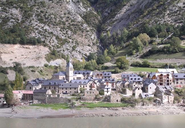 Lanuza Pirineo