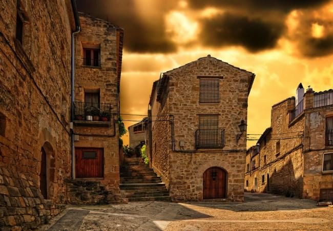 Calaceite Teruel