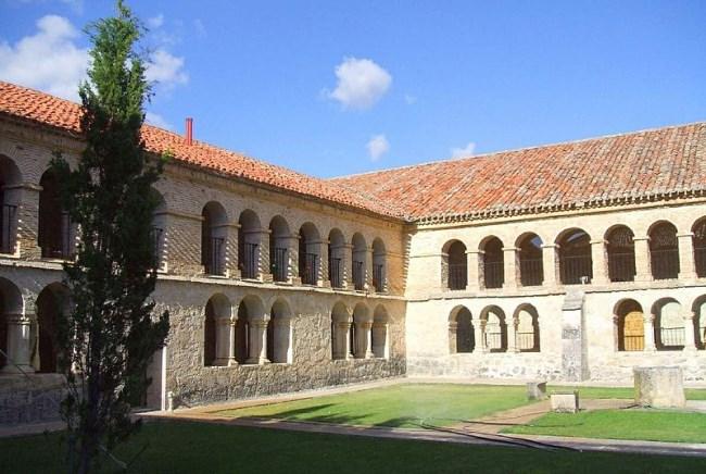 Santo Domingo de Caleruega